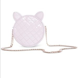 Ariana Grande Kitty Ear purse